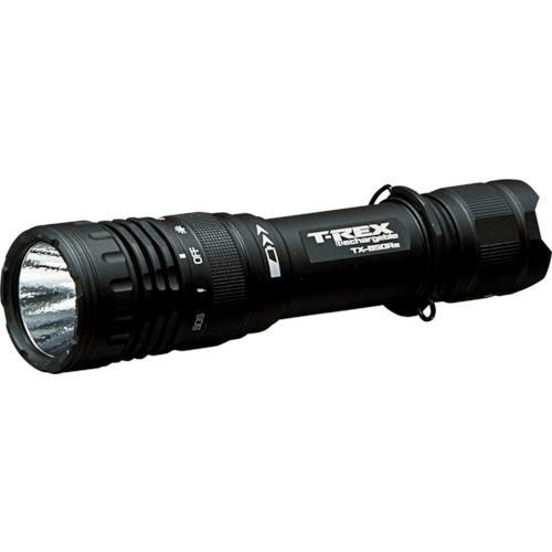 取寄 TX-850RE LEDライト Tレックス850 GENTOS(ジェントス) 1個
