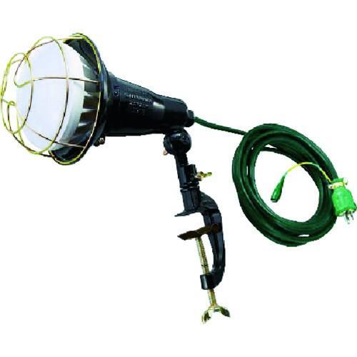 取寄 RTL-210EP LED投光器 20W 10m ポッキンプラグ付 TRUSCO(トラスコ) 0 1台