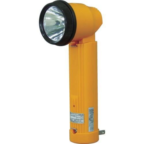 取寄 PIL-3W-3000K LEDライト プラグインライト 日動工業 オレンジ 1個