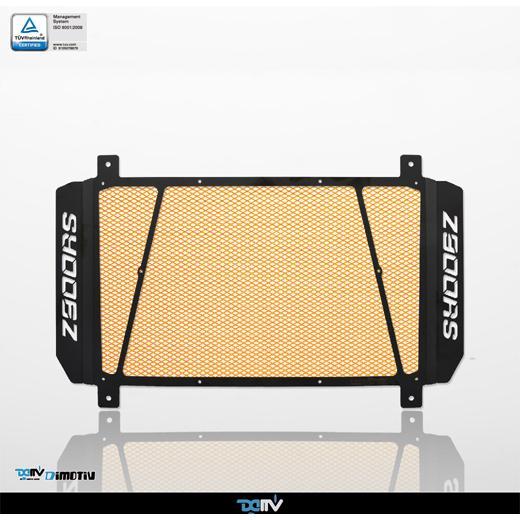 DIMOTIV di-rpc3-ka-37 網色指定 受注生産品 正規販売店 Z900RS #039;21 タイプ3 ラジエーターカバー オンラインショッピング