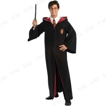 コスプレ 仮装 衣装 ハロウィン コスチューム 公式 大人用 ハリーポッターdxローブ Pw s パーティワールド 通販 Yahoo ショッピング