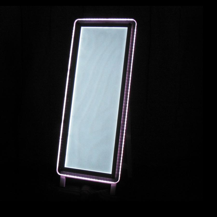LEDパネル デジタルRGB A1ハーフ ポスターフレーム  送料無料 pascalstore 03