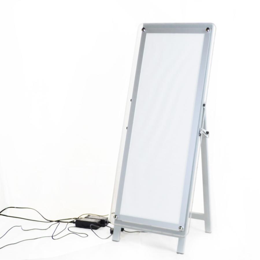 LEDパネル デジタルRGB A1ハーフ ポスターフレーム  送料無料 pascalstore 05