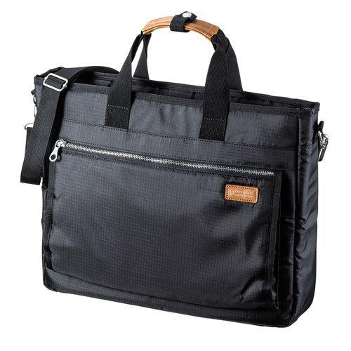 売り込み 人気ブランド あすつく サンワサプライ カジュアルPCバッグ