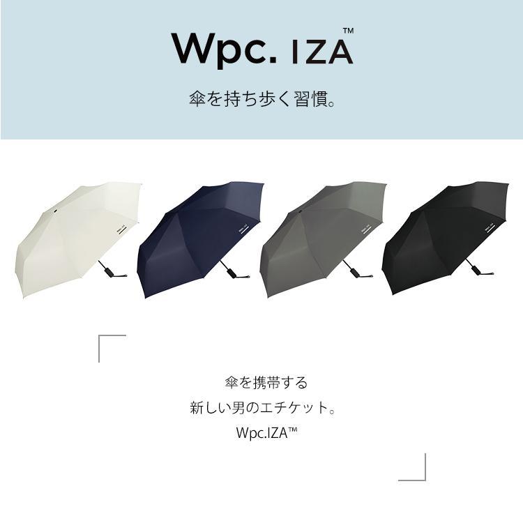 Wpc. IZA Type−Automatic 自動開閉 ZA001 ポイント12倍 送料無料 passageshop 02