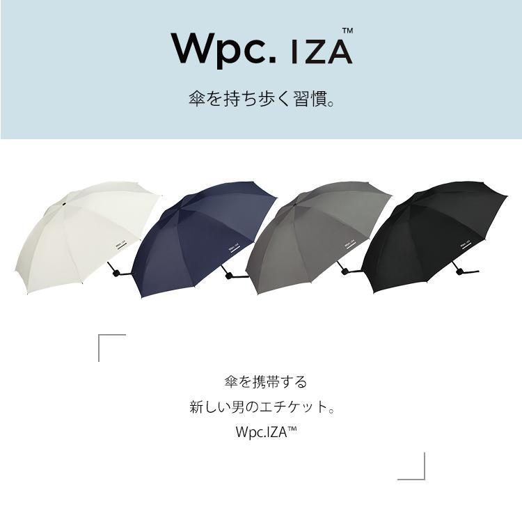 Wpc. IZA Type−LightWeight 軽量8本骨 ZA002 ポイント2倍 送料無料|passageshop|02