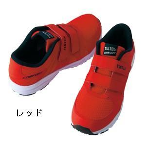 安全靴 タルテックス 軽量 通気性 メンズ レディース ローカット メッシュ マジックテープ 【送料無料!】AZ-51651 【新色追加!】|passion-work|02