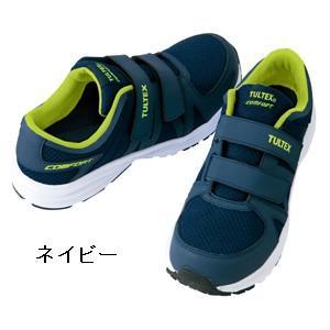 安全靴 タルテックス 軽量 通気性 メンズ レディース ローカット メッシュ マジックテープ 【送料無料!】AZ-51651 【新色追加!】|passion-work|05