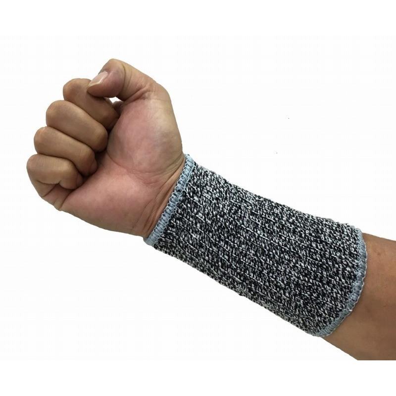 リストバンド サポーター 15cm 3双組 手首を守る 腕カバー【送料無料!メール便対応となります】#658|passion-work|04