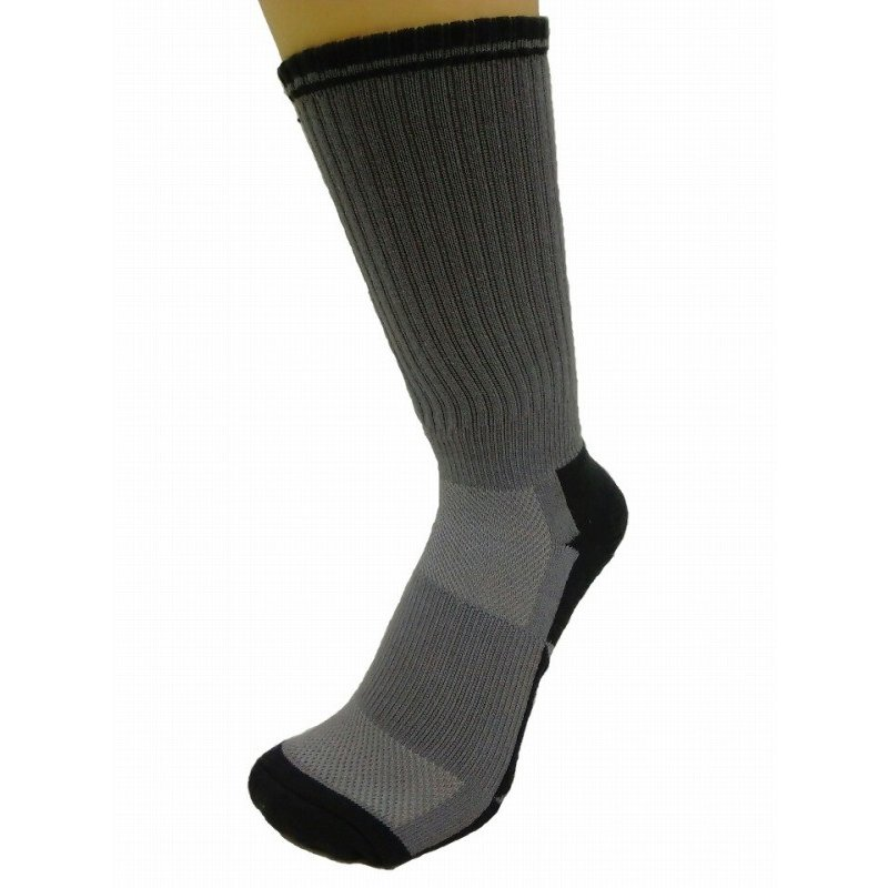 ソックス 先丸 安全靴用 3足組 足の疲れを考えた安全靴に最適な靴下 3色アソート【送料無料!】#905|passion-work|05