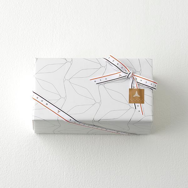 モンテローザ 円筒 ギフト 2個入  贈り物 最適 手作りクッキー オリジナルギフトBOX のし対応あり patisserie-monterosa 03