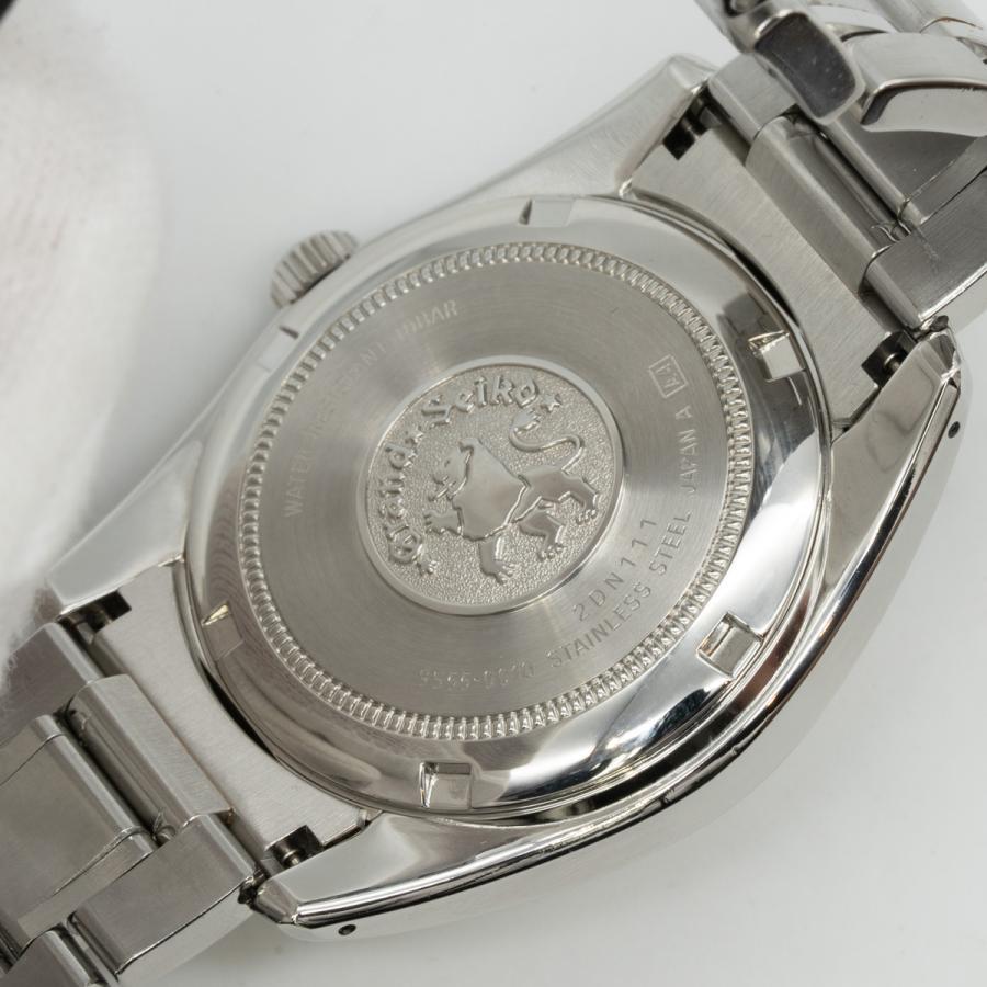 質イコー [セイコー] SEIKO 腕時計 グランドセイコー メカニカル SBGR001 9S55 メンズ 自動巻 中古 現状品 pawnshopiko 05