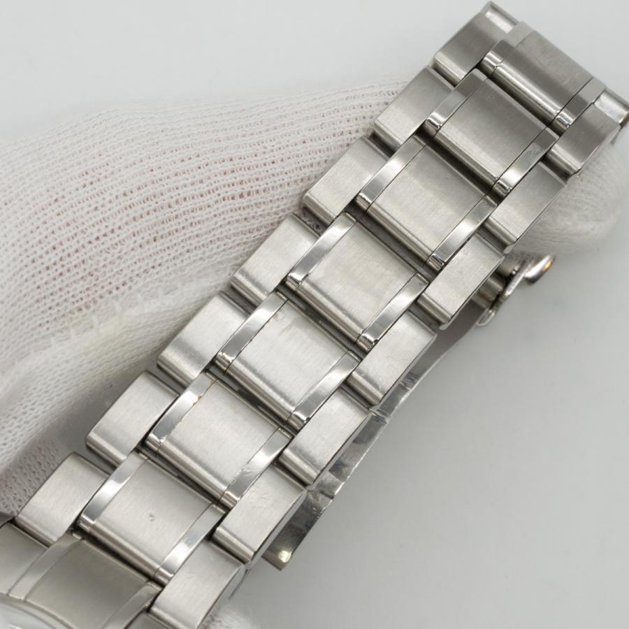 質イコー [セイコー] SEIKO 腕時計 グランドセイコー メカニカル SBGR001 9S55 メンズ 自動巻 中古 現状品 pawnshopiko 07