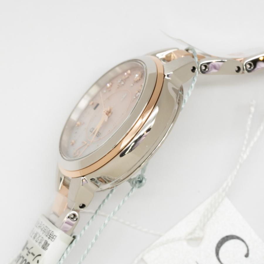 質イコー [セイコー] SEIKO 腕時計 SSVW186 ルキア 2020 クリスマス限定モデル ソーラー電波 レディース 新品 pawnshopiko 03