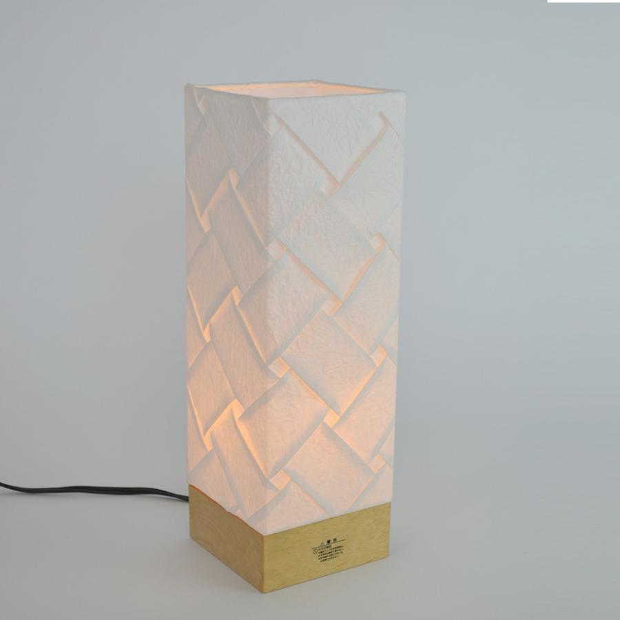 彩光デザイン 和照明 プリーツ フロアスタンドライト 【白熱電球付き】 VS-3023 舞姫 日本製 和風照明 和紙照明