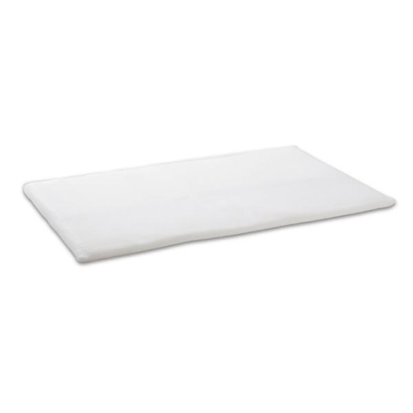 オーシン 日本製 ファインエアー(R)ベビー ファインエアー(R)ベビー ファインエアー(R)ベビー 約70×120cm ミルキーホワイト体圧分散 マットレス 寝具 a37
