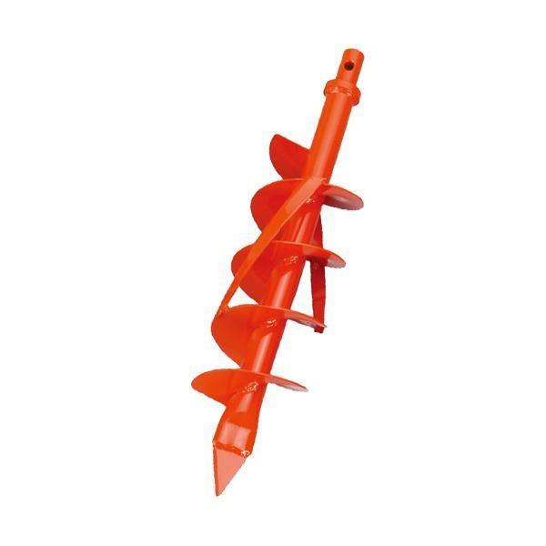 スパイラルボーラー(オーガー)100mm 007ツール 工具 DIY