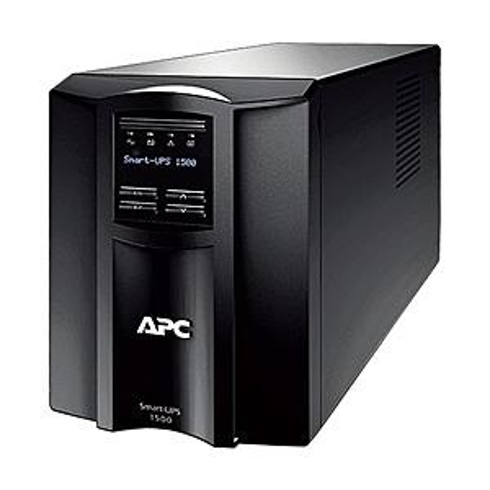 【在庫目安:あり】 シュナイダーエレクトリック SMT1500J APC Smart-UPS 1500 LCD 100V
