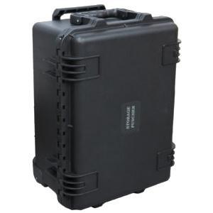 【在庫目安:お取り寄せ】 創朋 HDPN-CS2 手動式ストレージパンチャー搬送ケース