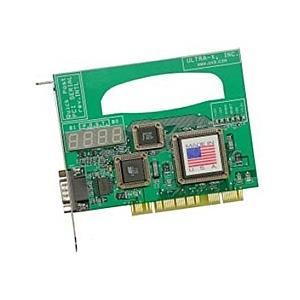 【在庫目安:お取り寄せ】 ウルトラエックス 4545293003124 POSTアダプタ(パソコン診断用ハードウェア) QuickPOST MiniPCI