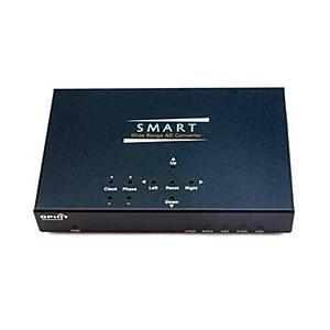 【在庫目安:お取り寄せ】 OPHIT CO.LTD DAD-U100 1入力2出力 Analog to Digitalコンバーター