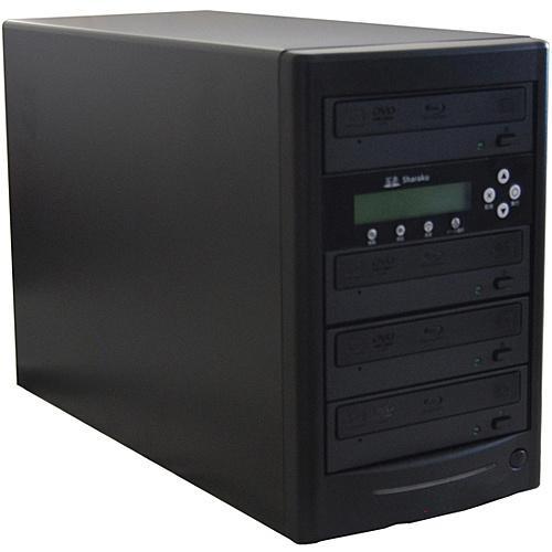 【在庫目安:お取り寄せ】 コムワークス VP-BD3 手動差込型BDデュプリケーター VP写楽BD 1:3モデル