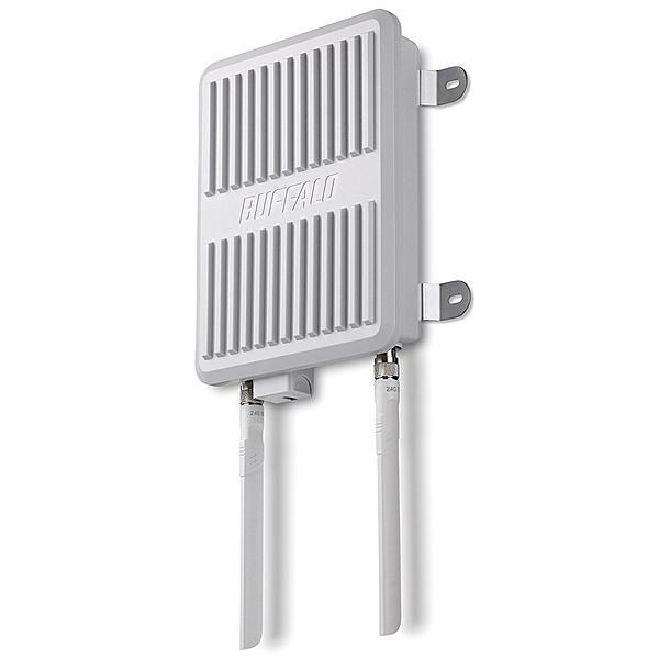 【在庫目安:僅少】 バッファロー WAPM-1266WDPR 法人向け 11ac/ n/ a/ g/ b対応 防塵·防水 耐環境性能 管理者機能搭載 無線LANアクセスポイント