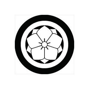 桔梗 の 家紋
