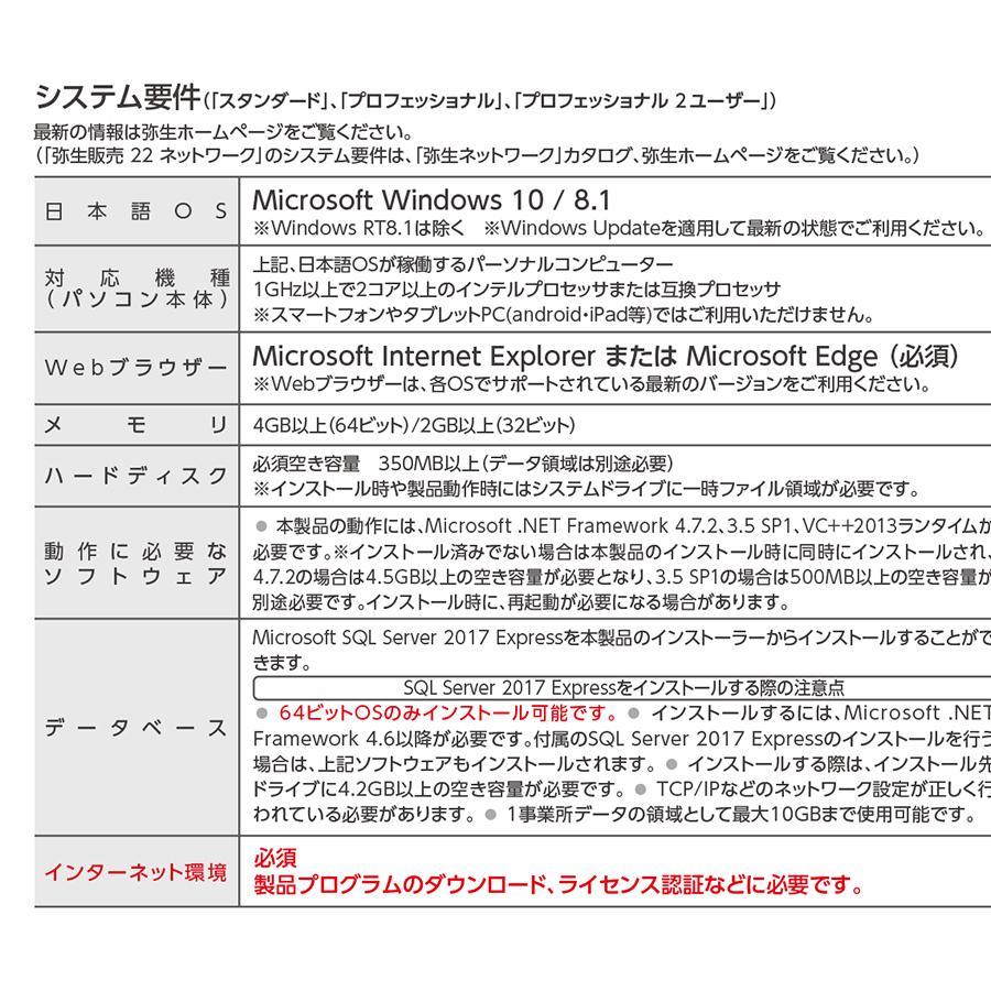 弥生販売21スタンダード(HTAP0001)|pcoffice|03