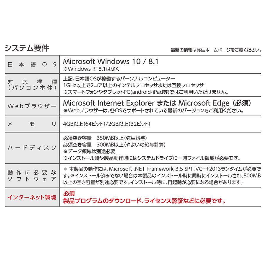 弥生給与21(GRAP0001)|pcoffice|03