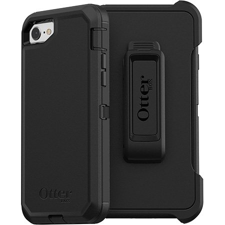 OtterBox iPhone SE(第2世代) / iPhone 8 / iPhone 7 Defender ケース(Black) スマホケース|pda|03