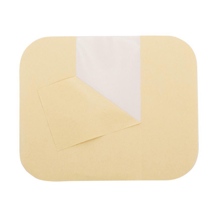 おふろシール(ストーマ装具保護ネット付) 温泉や入浴にあると便利   パウチの上から貼って簡単入浴 peacecare 04