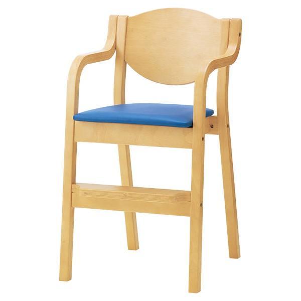 子供椅子 業務用子供椅子 業務用子供椅子 キッズハイチェア スタッキング可 チルコ クレス