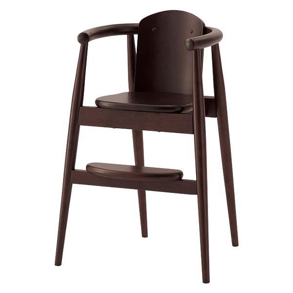 子供椅子 業務用子供椅子 キッズハイチェア スタッキング可 ピッケ クレス