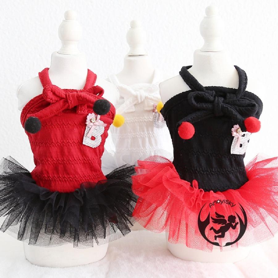 犬服 猫の服 ペット服 ペット用品 ドッグウェア 春夏 ワンピース コスプレ ドレス お姫様 フリル レース かわいい 小型犬 中型犬用 peachsumairu