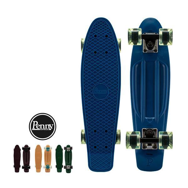 ペニー スケートボード Penny Skateboards スケボー 22インチ クラシックシリーズ PNYCOMP Classic スポーツ アウトドア ストリート