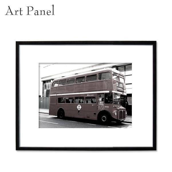 アートパネル アートパネル ロンドン 壁掛け インテリア 大きめ モノクロ写真 おしゃれ 絵画 ポスター