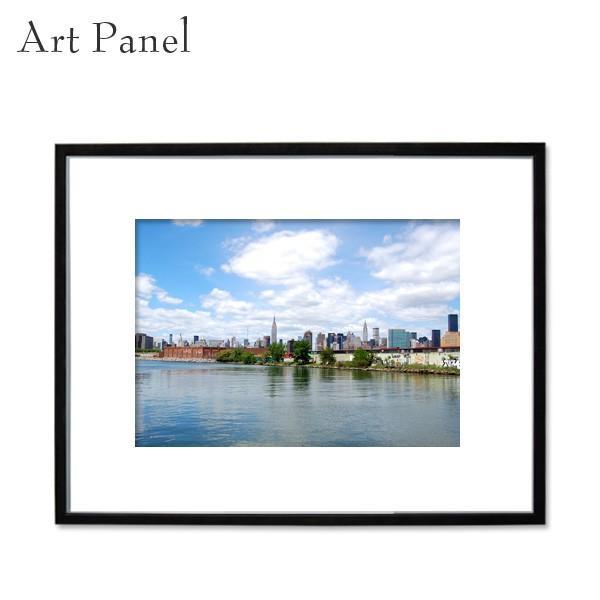 ニューヨーク アートパネル インテリア インテリア アートボード 大きめ 写真 おしゃれ 絵画 ポスター