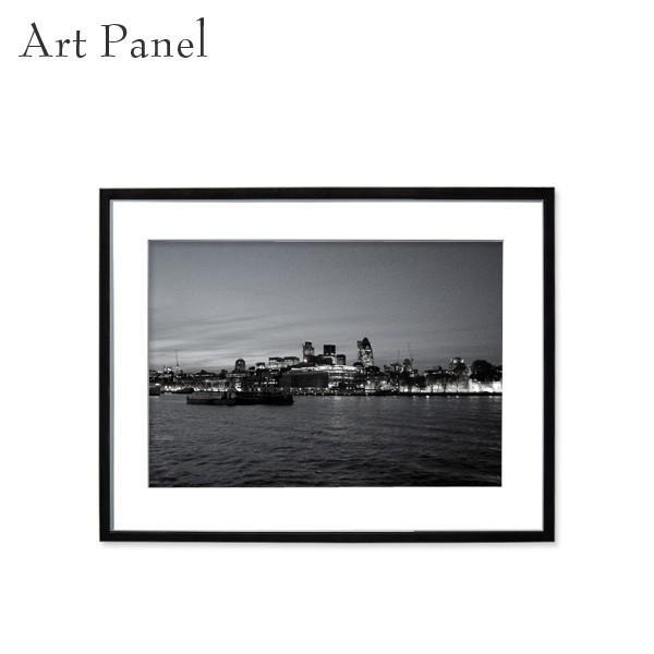 アートパネル アートパネル アートパネル インテリア 付属品充実 ロンドン 白黒 モダン 壁掛け おしゃれ 風景 絵画 写真 61e