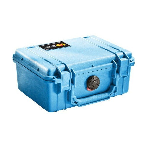 PELICAN ハードケース 1150 ブルー 1150-000-120