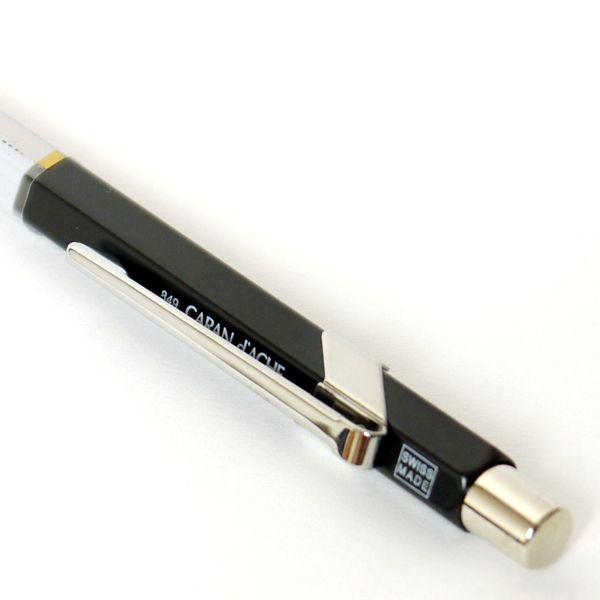 カランダッシュ ボールペン 限定品 849ボールペン&タッチペンセット ペンケース付き ブラック|penpapi|04