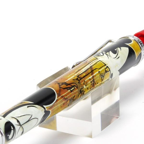 レトロ51 ボールペン BLOC28 Slick by Disney |penpapi|04