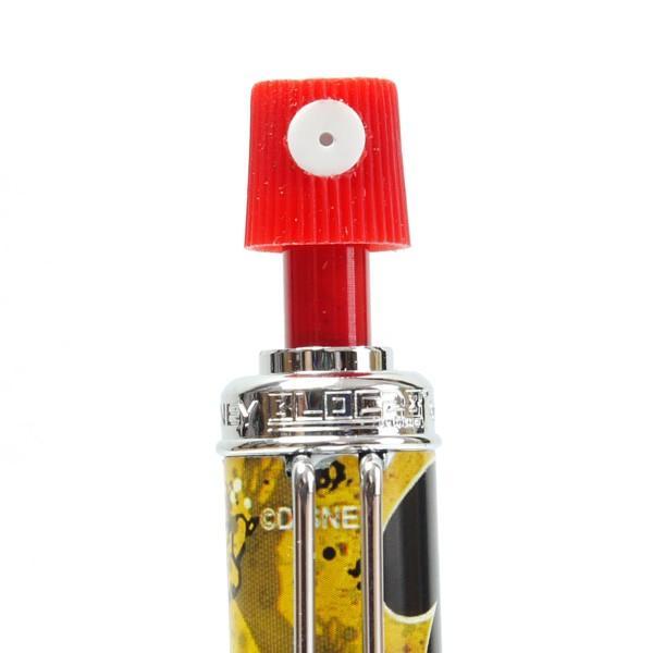 レトロ51 ボールペン BLOC28 Slick by Disney |penpapi|05