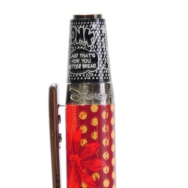 レトロ51 ボールペン ミッキーマウス&フレンズ  ミニーマウス penpapi 05