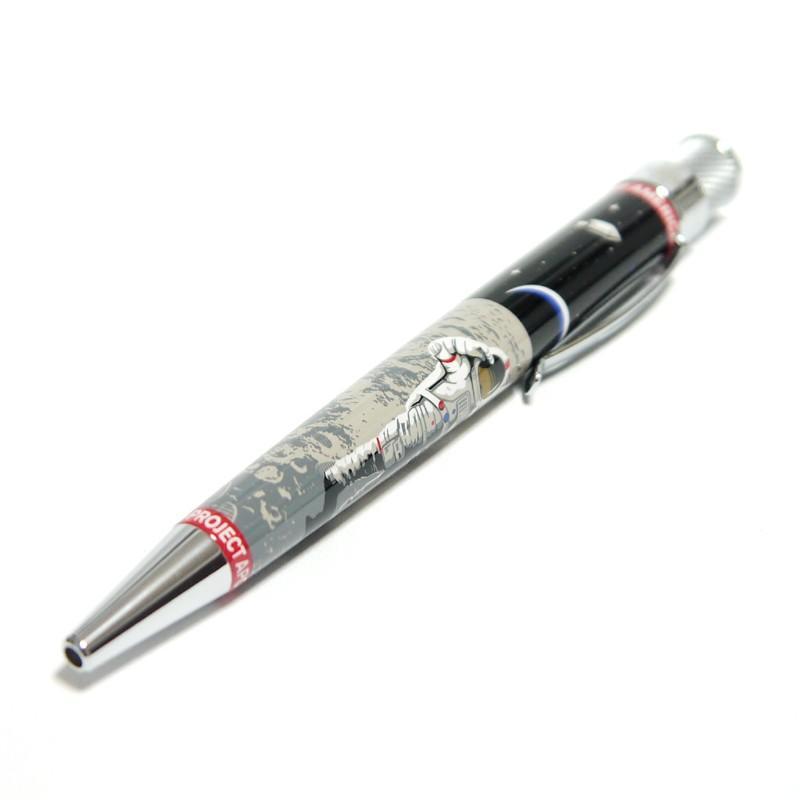 レトロ51 ボールペン トリビュート アポロ|penpapi