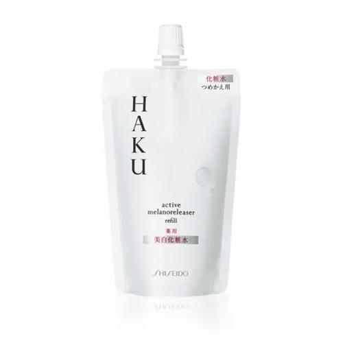 資生堂 HAKU(ハク) アクティブメラノリリーサー つめかえ用 100mL 医薬部外品 (薬用美白化粧水) perfectshop