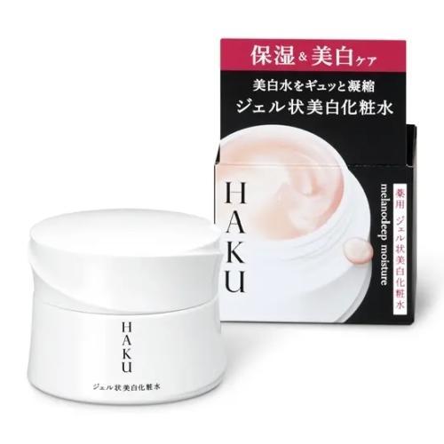 資生堂 HAKU(ハク) メラノディープモイスチャー 100g 医薬部外品 (薬用ジェル状美白化粧水)|perfectshop