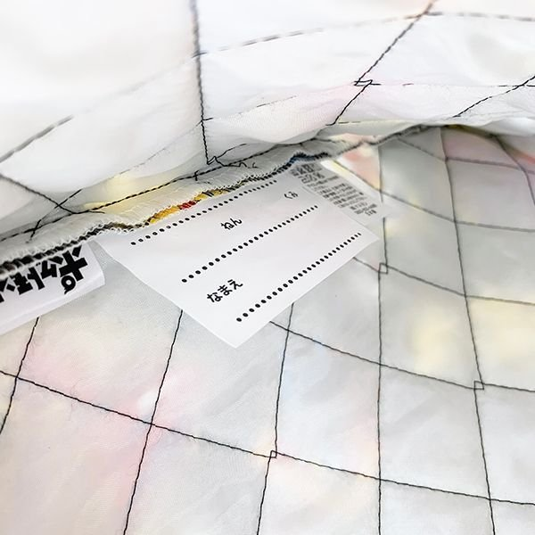 ポケットモンスター キルト レッスンバッグ ポケモン サブバッグ 入学 ベビー 入園 ブラック グッズ 日本製 perfectworld-tokyo 03