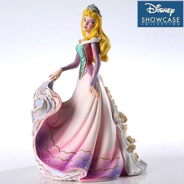ディズニー プリンセス フィギュア オーロラ姫 眠れる森の美女ディズニー・ショウケース 「クチュール・ド・フォルス」