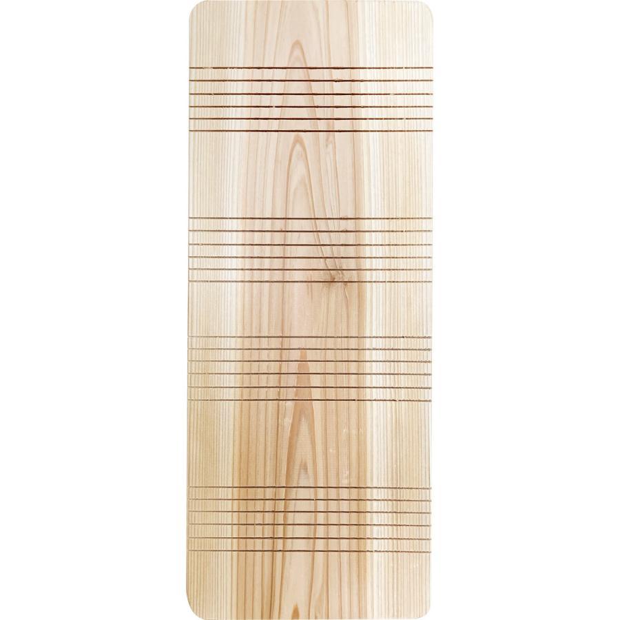 爪とぎ 木製 杉にゃん 本能の爪とぎ エコノミーMサイズ 水平置き 研ぎカスが出にくく衛生的 長持ち つめとぎ スクラッチ 猫用品 柱 壁|pet-kagu-kagu|02
